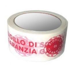 "26007 RT.PPL 50X66 BIANCO""""""SIGILLO DI GARANZIA"""""""