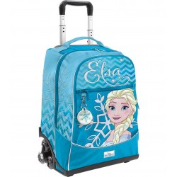 ZAINO TROLLEY FROZEN