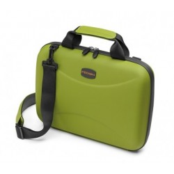 BORSA PORTA PC CAMBRIDGE 13 RIGIDA VERDE FEDON