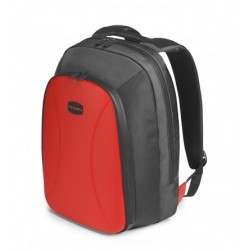 ZAINO CAMBRIDGE TECH PACK13 ROSSO FEDON