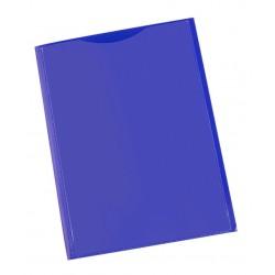 CONF.5 CART.BLU     PERSONAL COVER PLASTIDEA