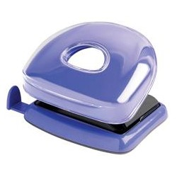 PERFORATORE JOY    REXEL HIGH GLOSS VIOLA
