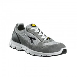 SCARPA SICUREZZA DIADORA RUN TEXTILE LOW S1P ESD