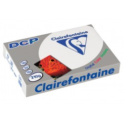 RS.CLAIREFONTAINE        DCP A4 GR210 500FG LASER