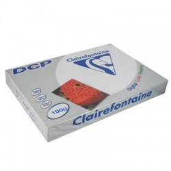 13087 RS.CLAIREFONTAINE  DCP A3 GR100 500FG LASER