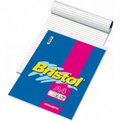 BLOCCHI NOTES A4 RIGHE 60 FG Bristol BLASETTI