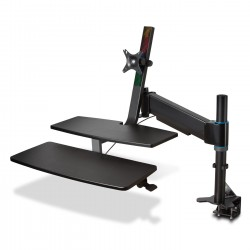 WORKSTATION CON SUPPORTO SMARTFIT KENSINGTON