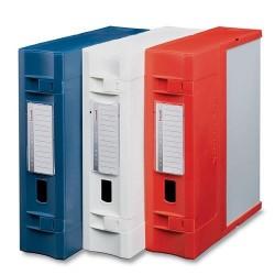 SCATOLA ARCHIVIO COMBI   BOX LEONARDI E600 DORSO 9