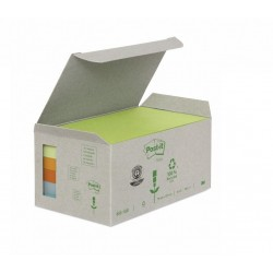 CF.6 Post-it Notes green 655-1GB COLORATI 3M
