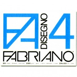 FG. FABRIANO F4 70X100 LISCIO GR.200