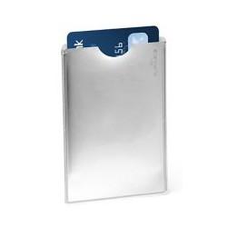 TASCA PROTETTIVA CARTE RFID 61X90 DURABLE