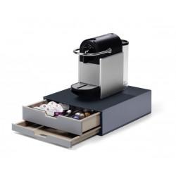 SET BOX + ORGANIZER DACCASSETTO PER CAFFE