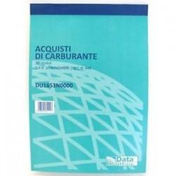 BL. ACQUISTI CARBURANTE  50/SK 10/PREL DU1653N0000