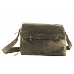 MESSENGERBAG FADE TO     39X28X12