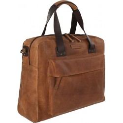 BUSINESSBAG L ANTIC CASUAL 41X32X15 IN PELLE