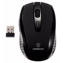 69408 MOUSE WIRELESS     MEDIACOM M-MEA876