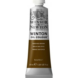 TUBETTO OLIO WINTON 37ML BRUNO VAN DYCK